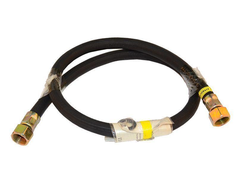 Резиновый армированный газовый шланг