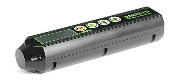 Ультразвуковой ЭМА толщиномер EM2210