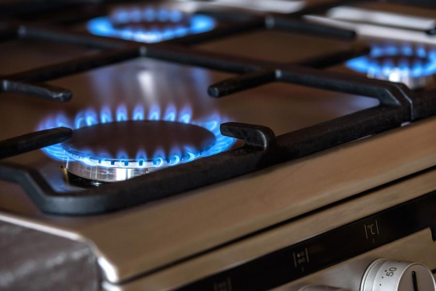 Причины возникновения утечки газа