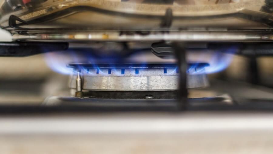 Форсунки газовой плиты