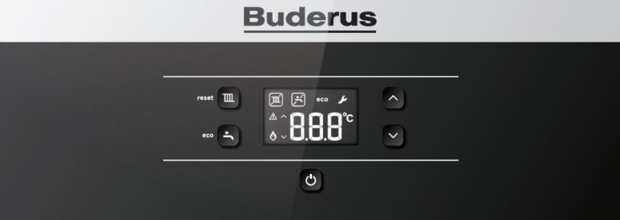 buderus-display